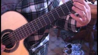Henry (Maggie May Intro Lesson) & Easy Maggie May Lesson
