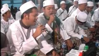 USTADZ MUNA BAABUL MUSTHOFA TERHIT - SHOLLALLOH 'ALA MUHAMMAD