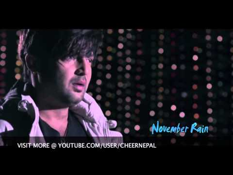 Pal Bharmai Khushi VIDEO SONG   {NOVEMBER RAIN}   1080p