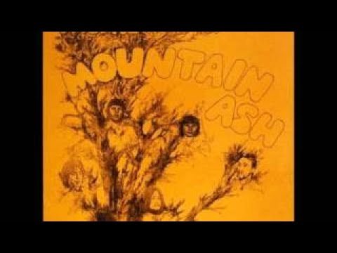 Mountain Ash Moments (1980) [vinyl rip]