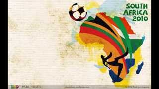FIFA World Cup 2010 | Commentary Highlights (Instrumental)
