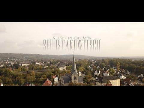 Sabine Weyer | Erich Polz | Nordwestdeutsche Philharmonie - A LIGHT IN THE DARK - Schostakowitsch