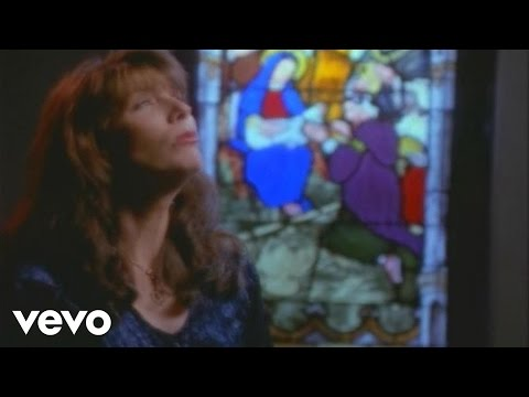 Kathy Mattea - There's A New Kid In Town