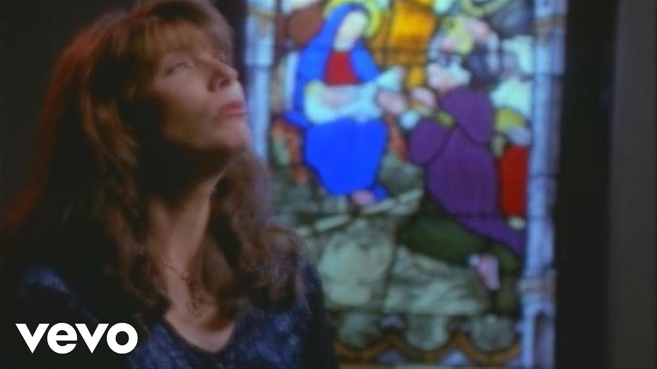 Kathy Mattea There S A New Kid In Town