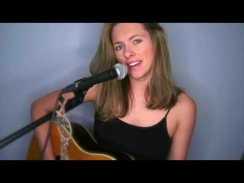 KATE TODD ~ 'I Want It That Way' Backstreet Boys cover