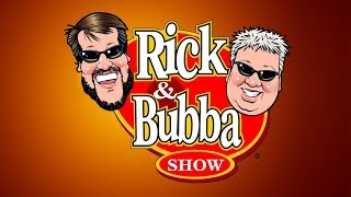 Rick & Bubba Live - August 12, 2020