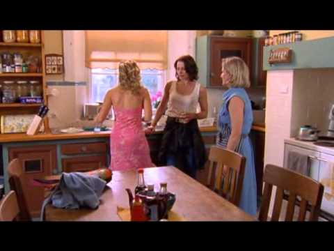 McLeods Daughters Season 1 Episode 1 Part 1