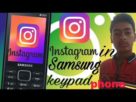 how-to-download-instagram-in-samsung-all-keypad-mobile-//-samsung-keypad-mobile-me-instagram