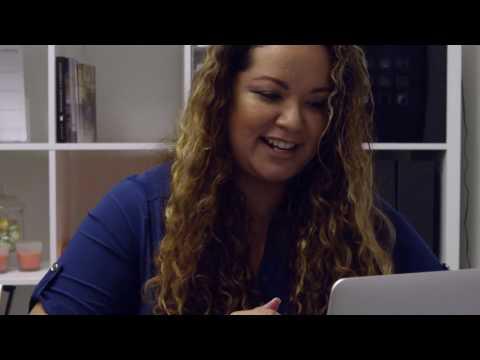Roxana Damas, CEO and Primer User