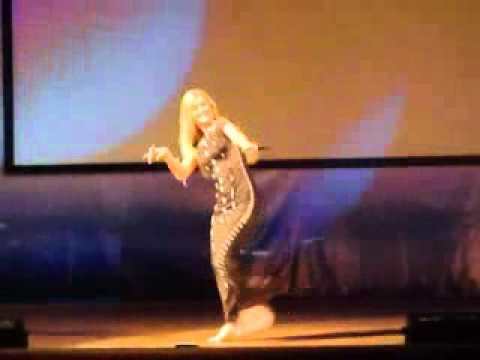 Kawliya. Iraki dance.