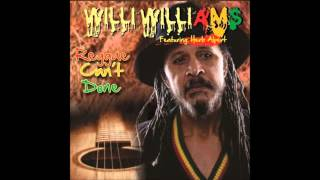 Willi Williams featuring Herb Alpert - One More