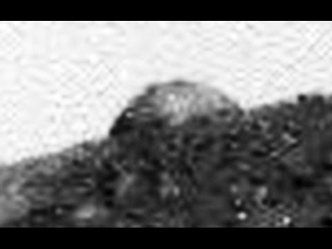 Hemi-Sphere on Martian Hill.