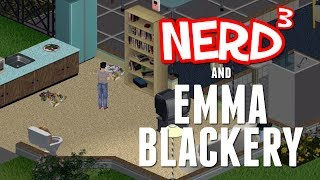 Nerd³ and Emma Blackery Play the Sims!
