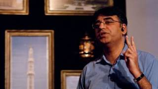 TEDxKarachi - Asad Umar - Re-energizing Pakistans Energy Crisis with Thar Coal