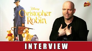 Christopher Robin - Interview  |  Marc Forster  |  Regisseur