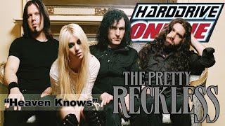 Скачать The Pretty Reckless Heaven Knows Live Acoustic HardDrive Online