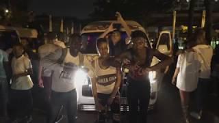 Taxi Kick Gqom mixed by Nan Kolè ( Groove Podcast 105 )