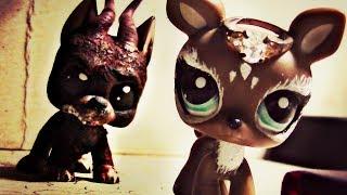 Littlest Pet Shop: ♰Kissing Sin♰ (Episode #24 Amanda)