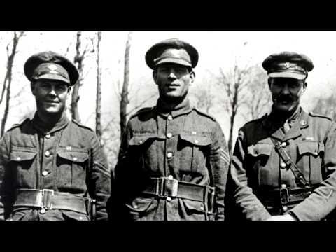 The Newfoundland Regiment Part III After Beaumont-Hamel