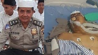Download Video Pesan Terakhirnya Adem, Ipda Auzar yang Gugur Diserang Teroris di Polda Riau Dikenal Sosok Istimewa MP3 3GP MP4