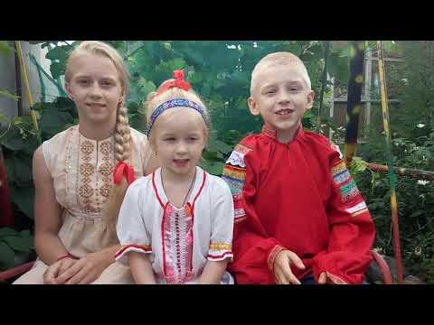 V00709 151132 К дню крещения Руси.