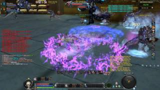 Repeat youtube video Aion Bisoo Shugo Emperor's Vault S rank (sorc)