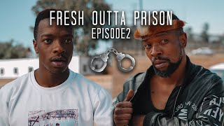 Download Skits By Sphe Comedy - Fresh Outta Prison EP 2 - Fetching Big Bro From Jail | featuring SK KHOZA | Skits By Sphe