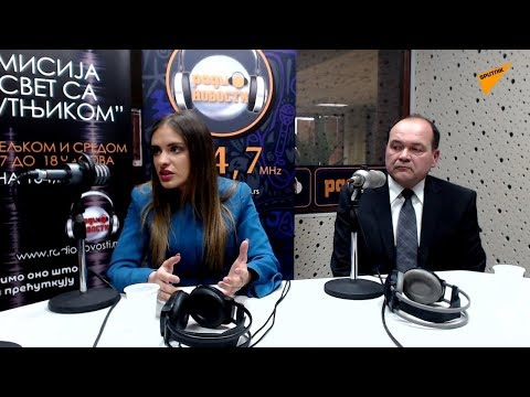 Lazanski: Preti li Srbima repriza velikog zla