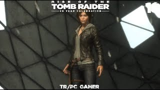 Rise Of The Tomb Raider(TR/PC Gamer)Part 19(Save Jonah)