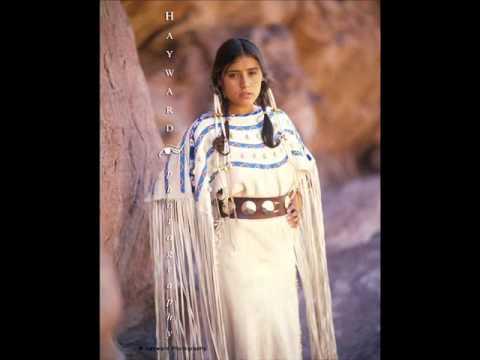 The Beauty of Native American Women (Yeha Noha - Tatanka)