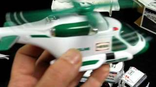 Hess Toy Truck And Helicopter For Sale On Ebay
