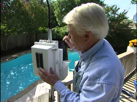 Install a Weather Station (#5222)