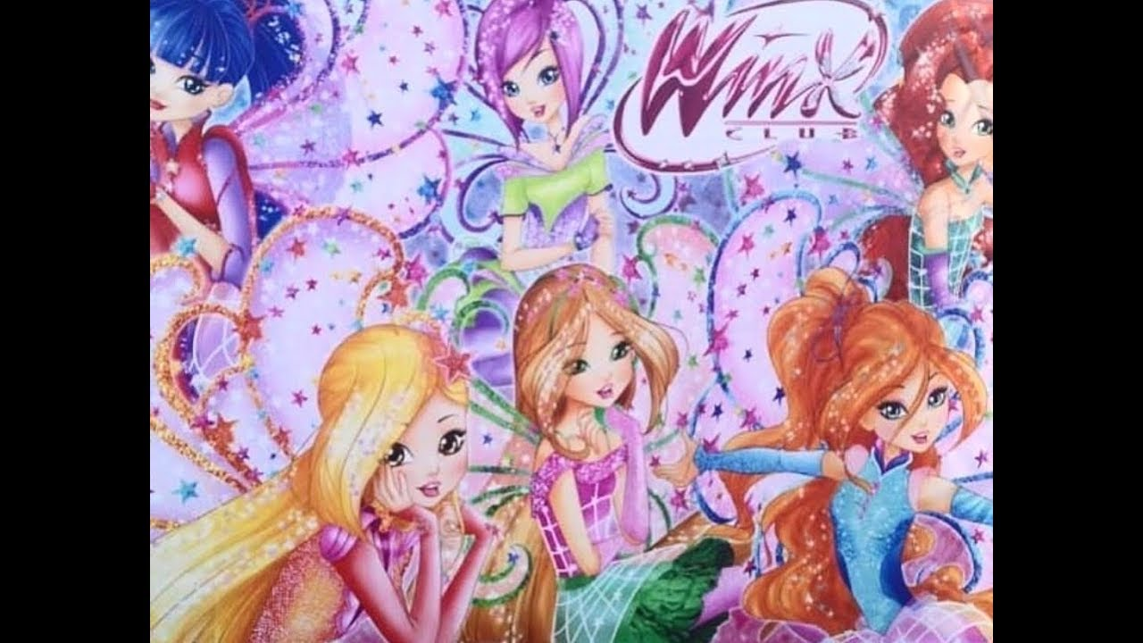 WINX CLUB SEASON 8 PREMIERE!!! {NEWS} (+more)
