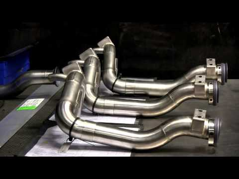 Butte, Montana GE Aviation Castings Facility Factory Tour