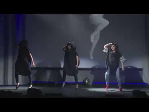 elektro flamenco - 20 jahre rythmove show - 2016