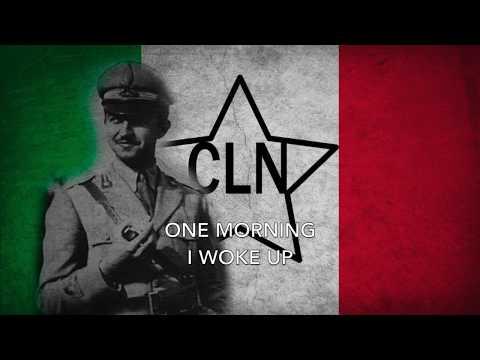 Bella Ciao - Italian Partisan Song (English Lyrics)