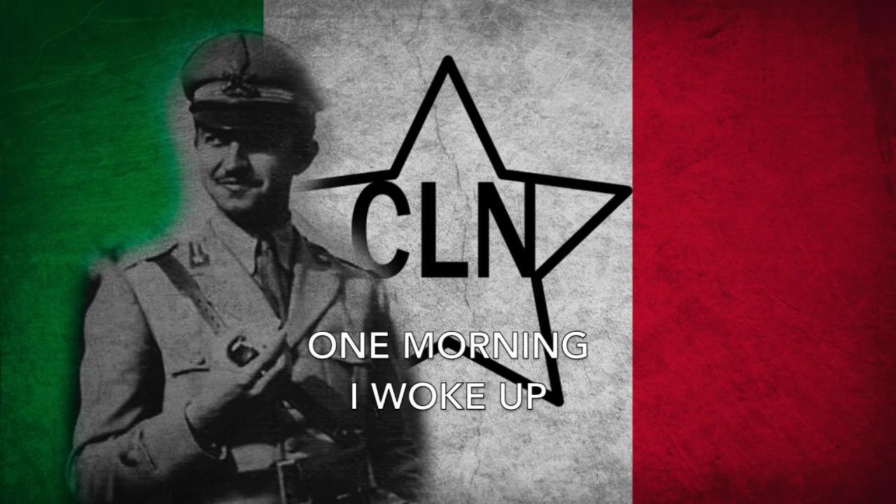 Love In Italian Translation: Italian Partisan Song (English Lyrics)