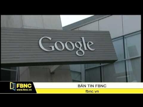 FBNC - Google trốn hàng tỷ USD tiền thuế toàn cầu trong 2 năm qua