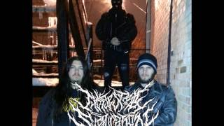 Indigestible Suppuration - Phobos and Deimos (NEW 2013!)
