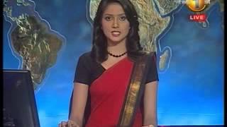 Newsfirst Prime time 8PM  Shakthi TV 02nd October 2014