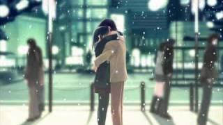 Sadie Ama-Fallin (Anime Couple 5)