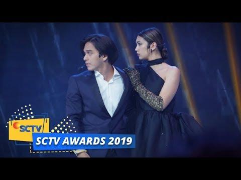 GREGETT!!! Lihat Reka Adegan Dari Sinetron SAMUDRA CINTA | SCTV Awards 2019