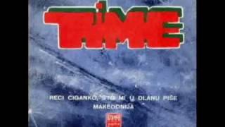 Time - Makedonija (1973.  godina)