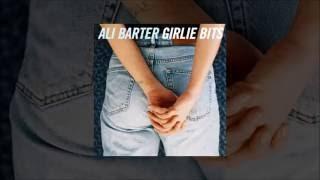 Ali Barter - Girlie Bits