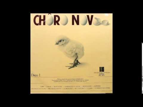 Chôro Novo (1977) – Disco 1