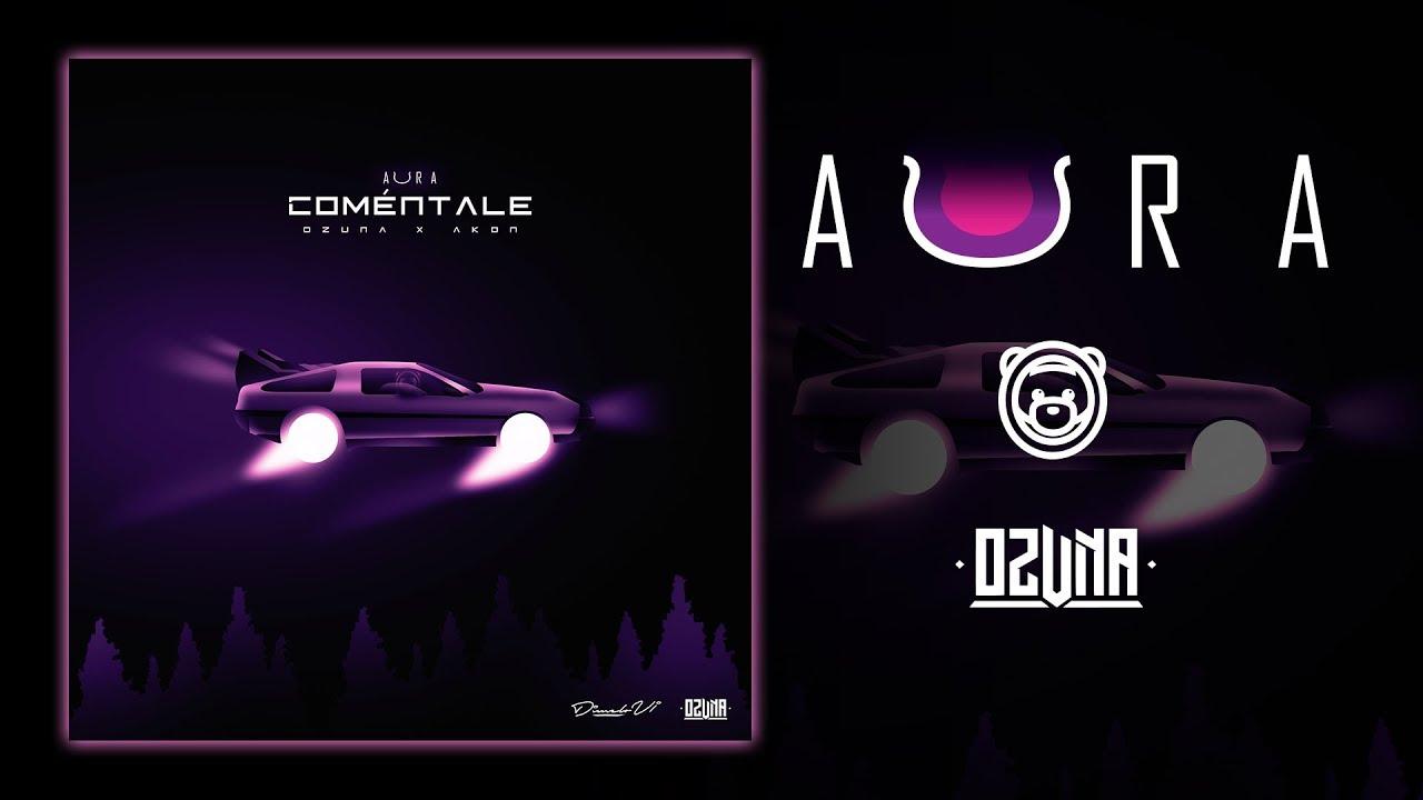 Ozuna - Coméntale (Feat. Akon) (Audio Oficial)