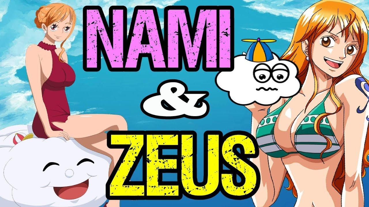 Nami Zeus