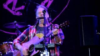 Neil Young, Twisted Road, Voodoo Music Experience 10-26-2012