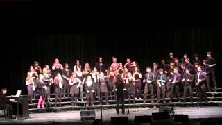 Kaleidoscope 2014: Concert Choir (My Girl/My Guy)