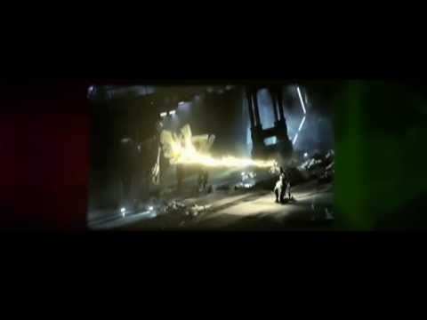 Siha Gnet Sound Design of Star Wars - The Force Unleashed